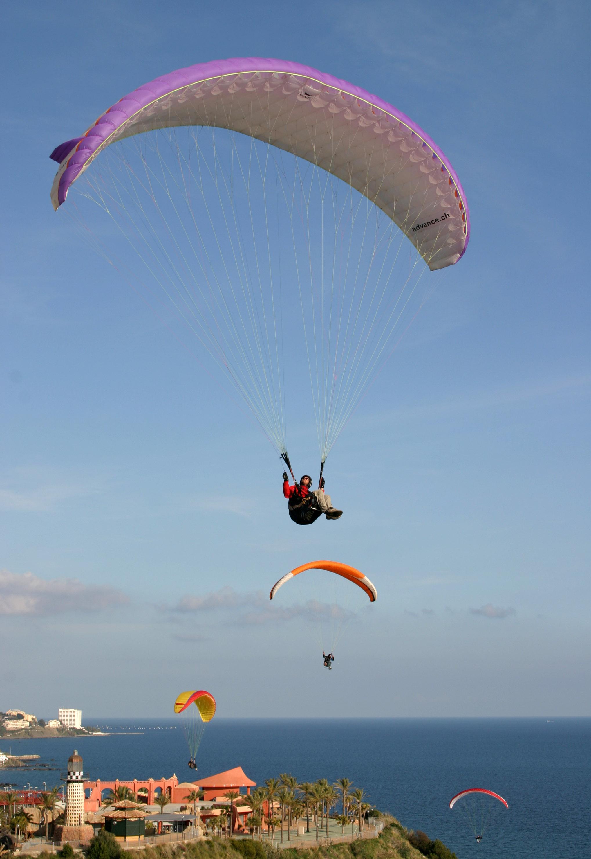 Foto playa Tajo de la Soga.