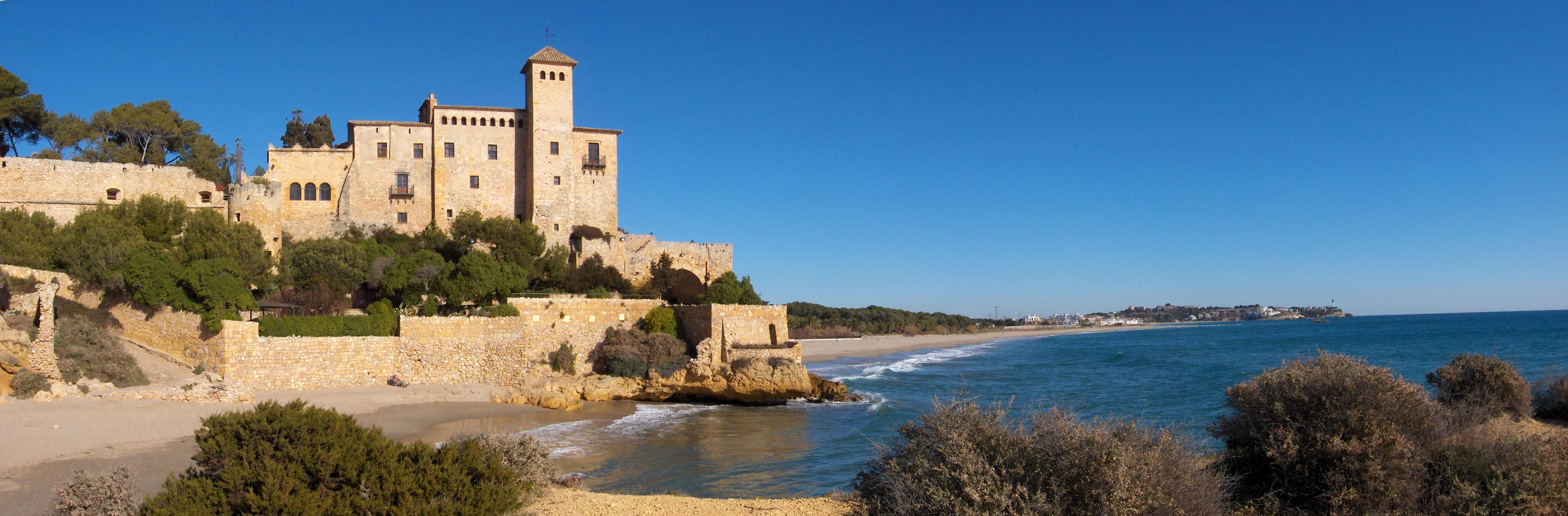 Playa Cala Jovera