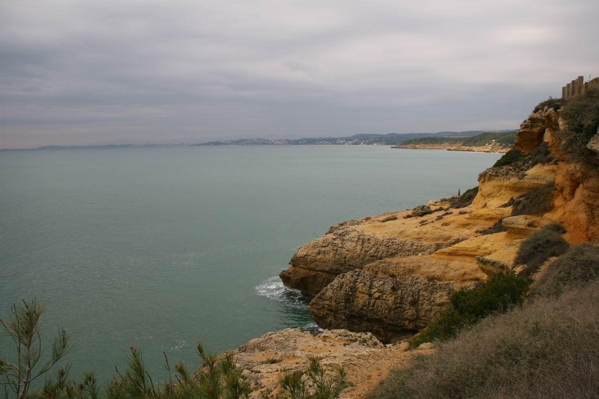 Playa Rocas Planas