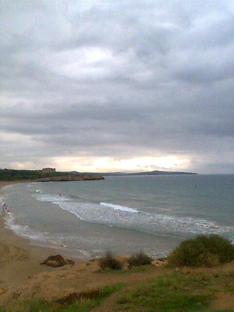 Playa La Savinosa