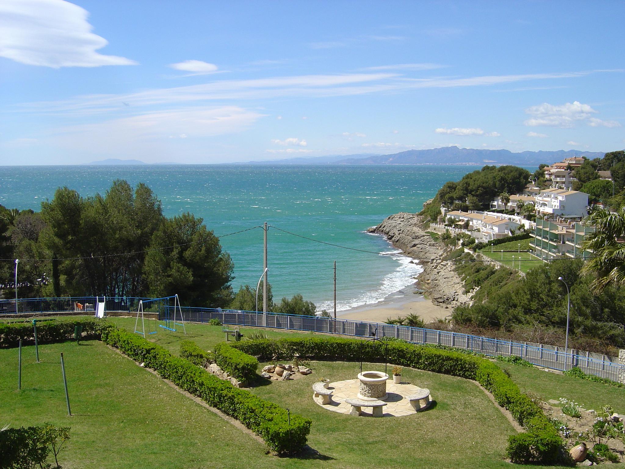 Playa Cala Vinya