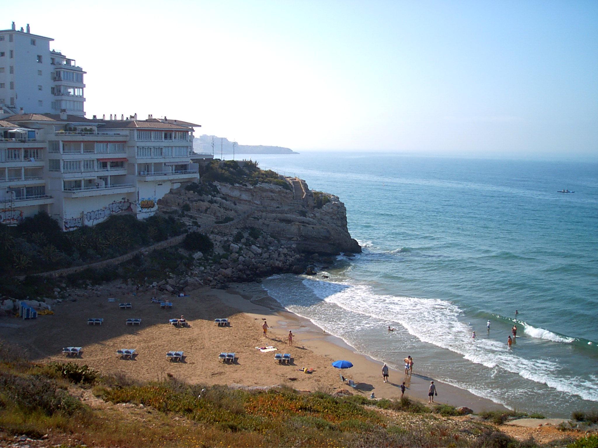 Playa Platja Llarga