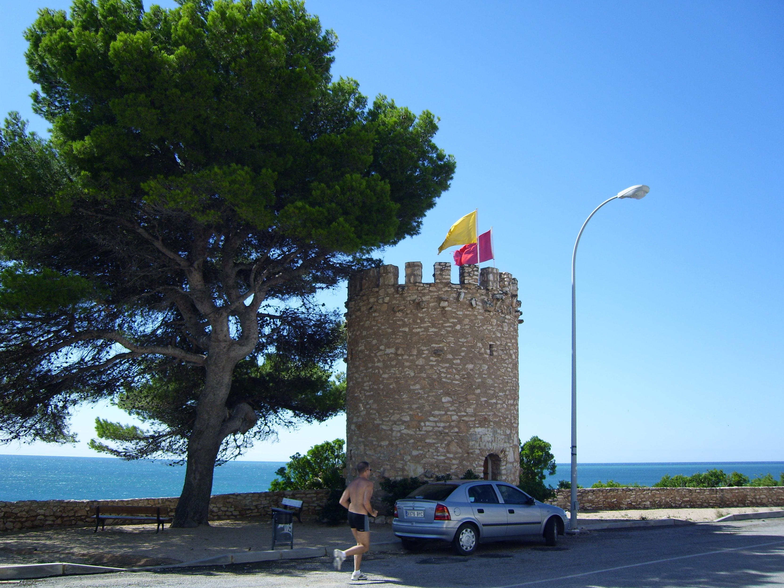 Playa Cala Misteri