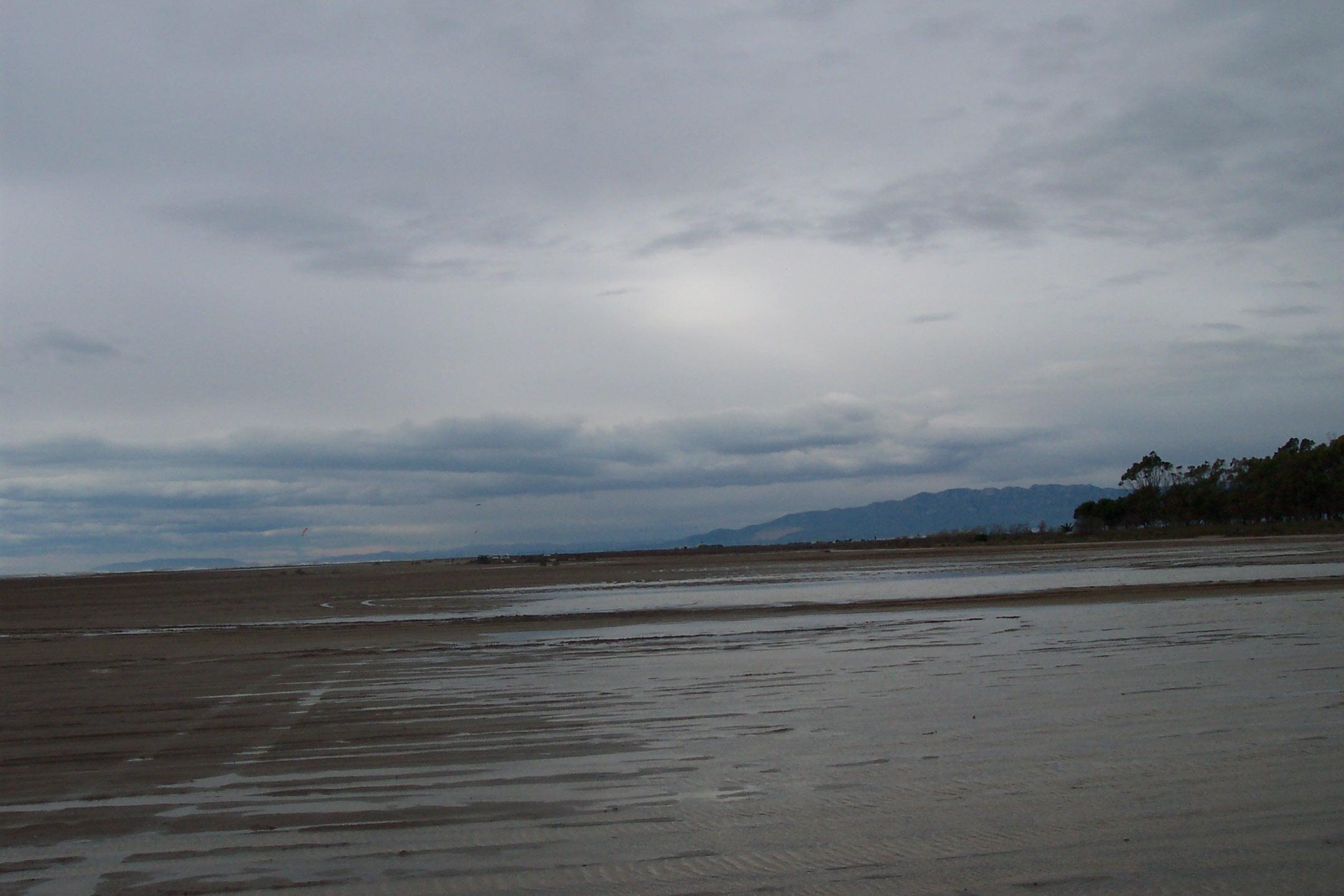 Foto playa Los Eucaliptos. platja Eucaliptus 1