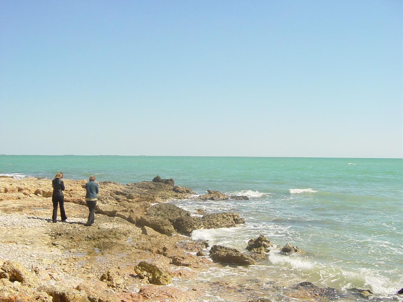 Playa Maricel