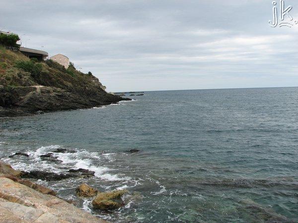 Foto playa Del Pi. Tenger