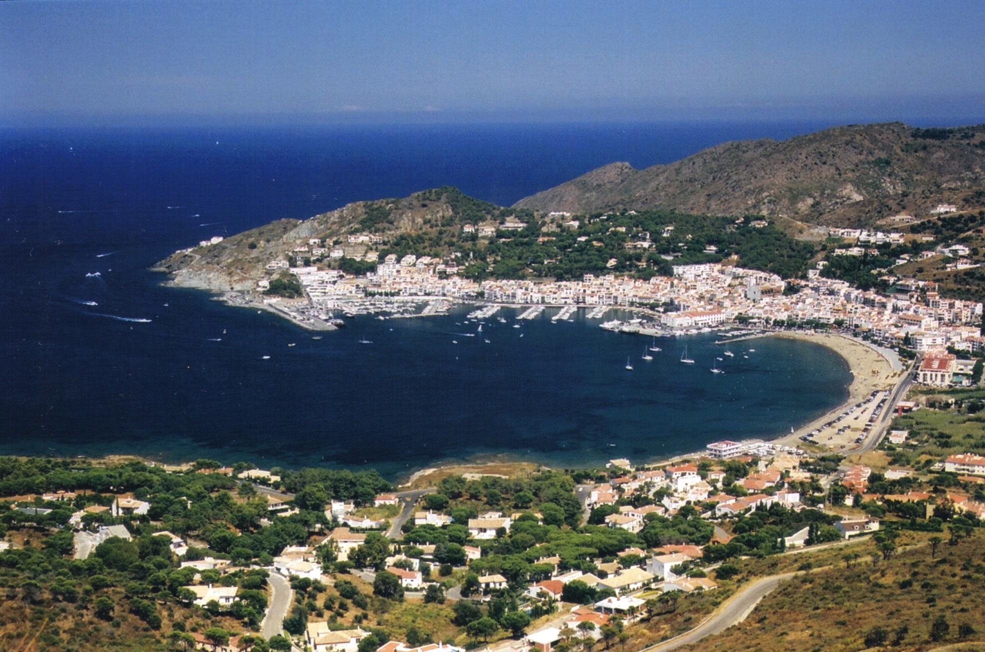 Playa Port de la Vall