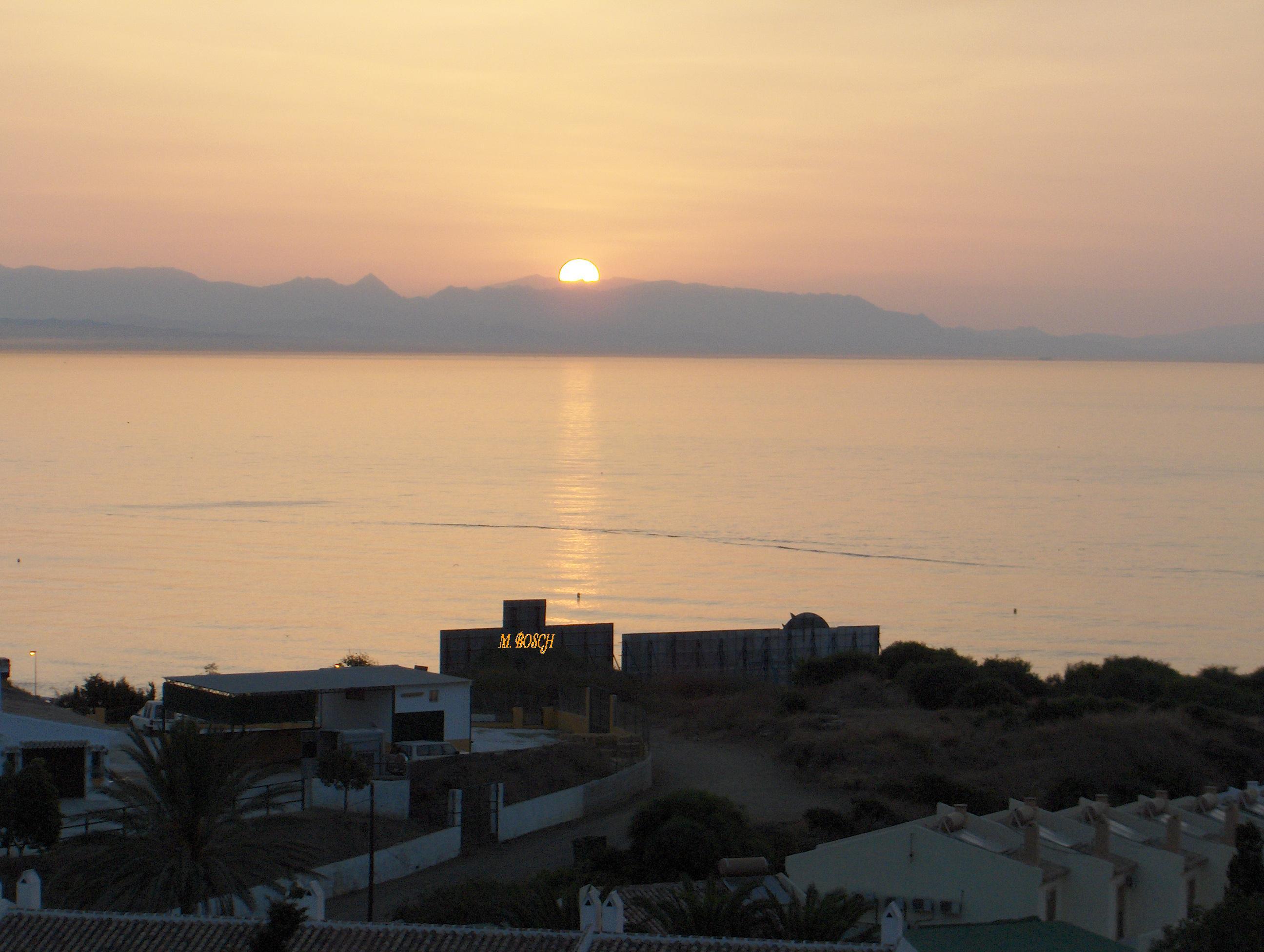 Playa Castillo / El Egido