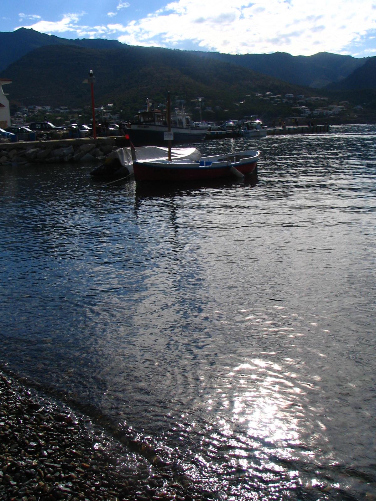 Foto playa Taballera. Port de la Selva - Détail