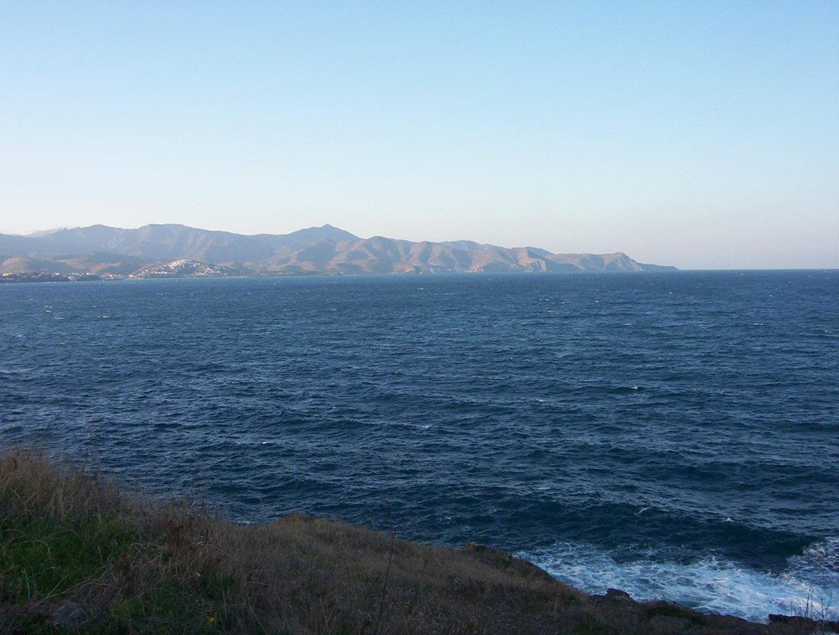 Foto playa Taballera. [Untitled]
