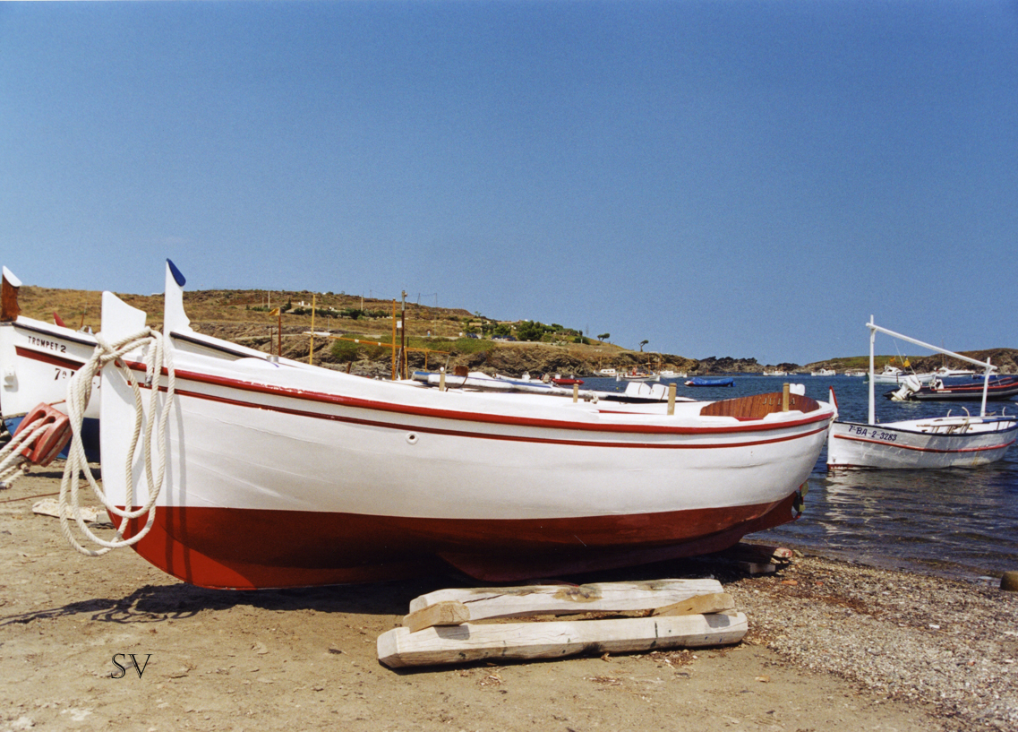 Playa Llané Gran y Petit