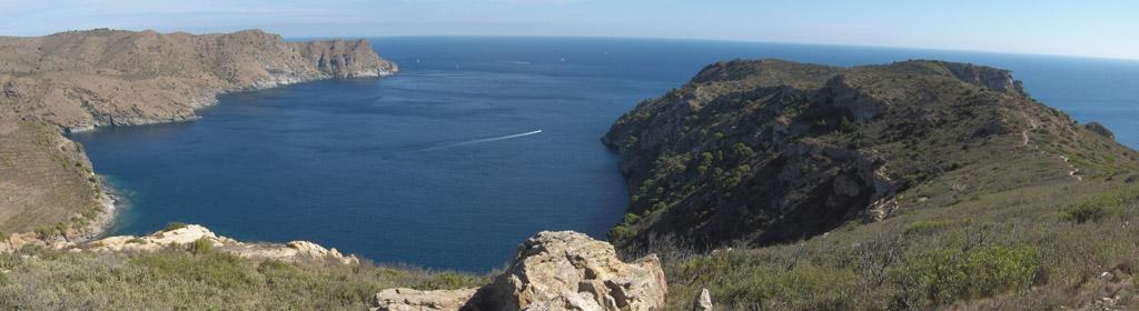 Playa Cala Canadell
