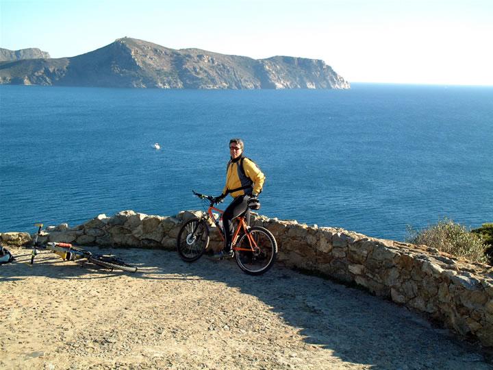 Foto playa Cala Murtra. Cap de Norfeu