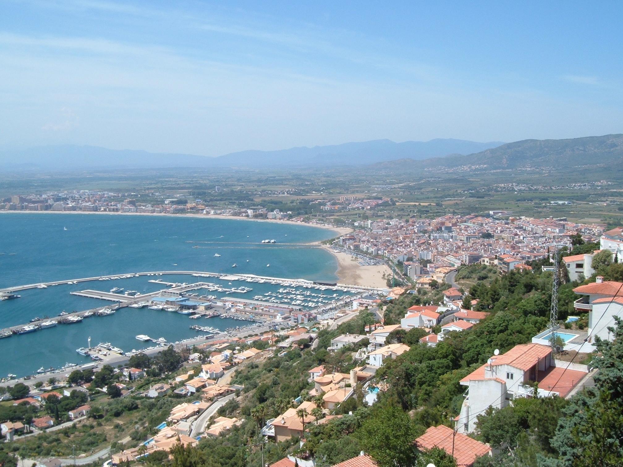 Playa Els Palangrers / Segon Moll