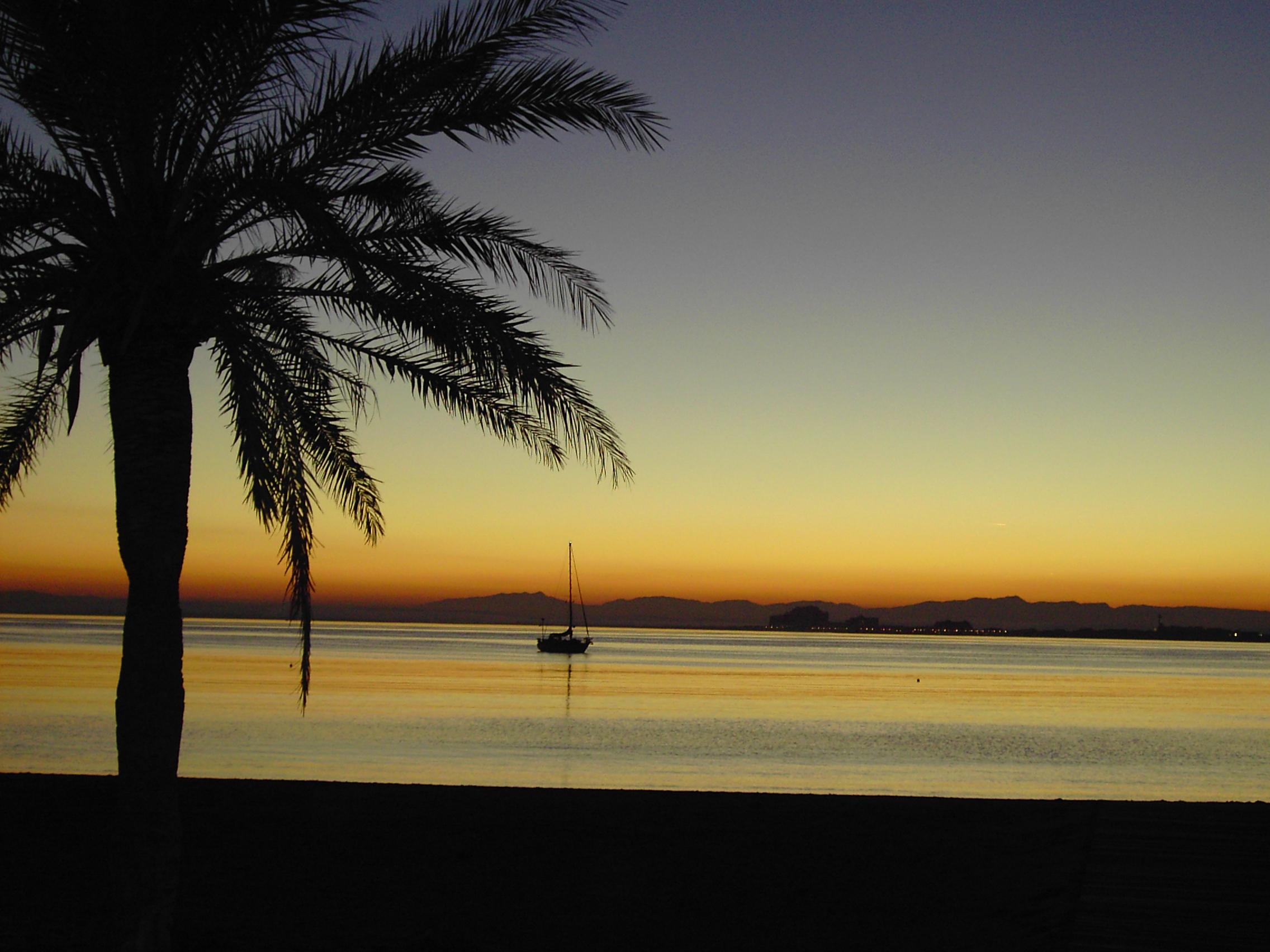Foto playa Salatar. i es Roses...!!!