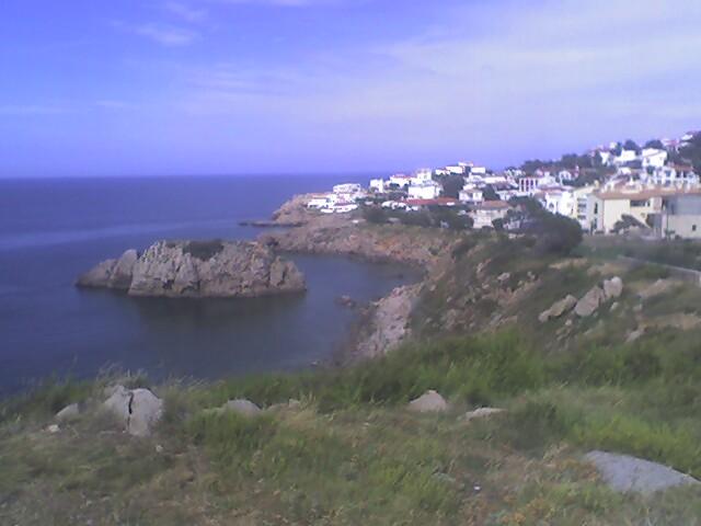 Foto playa L´Estartit / Griells / Pletera. CATALUNYA-Port del Rei-L´Escala
