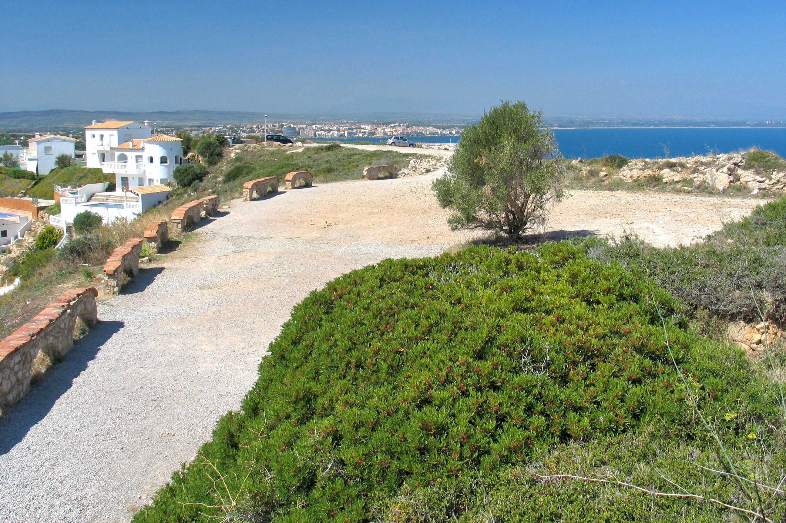 Foto playa L´Estartit / Griells / Pletera. CostaBrava-LaEscala25