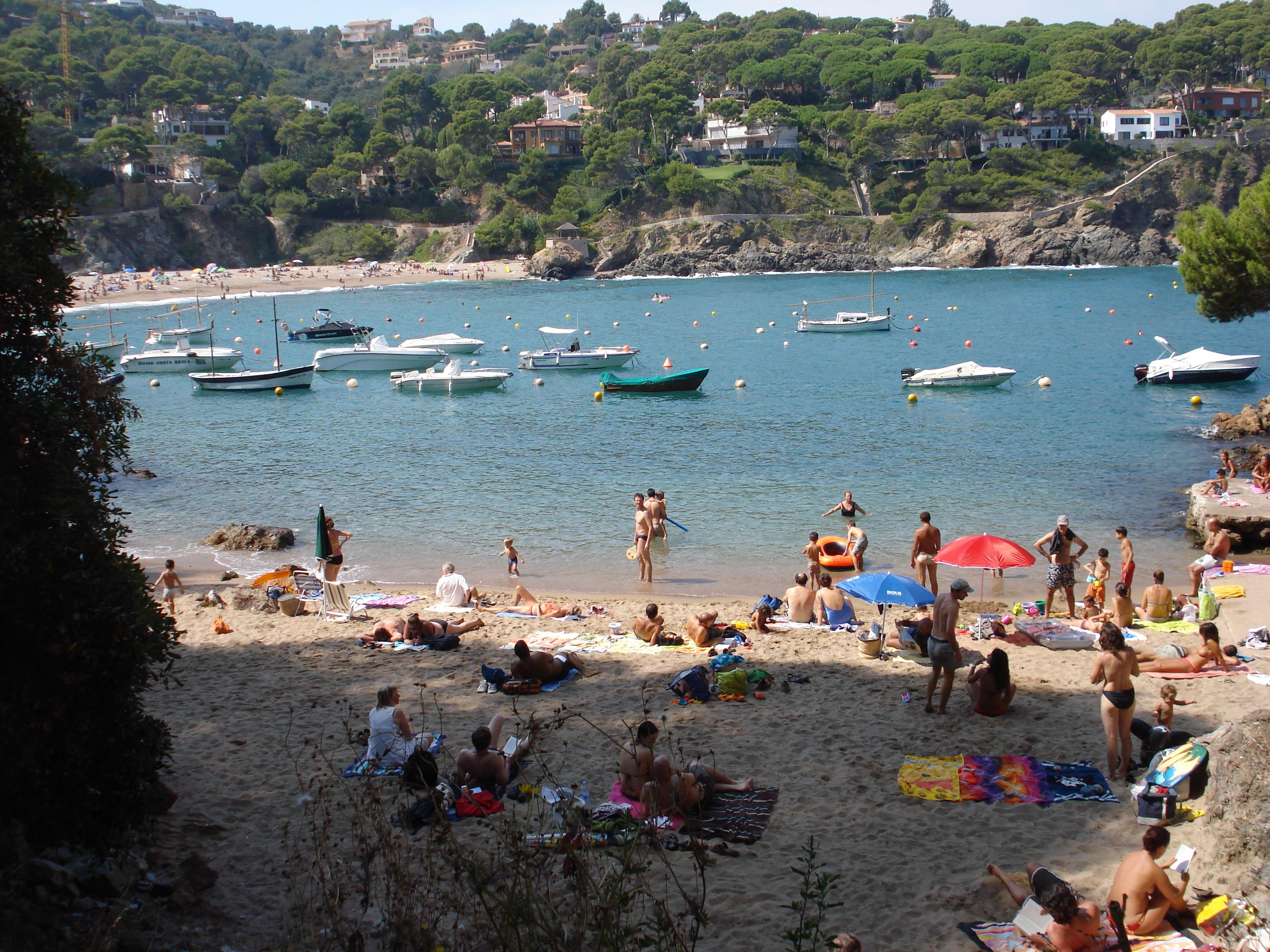 Playa Sa Riera