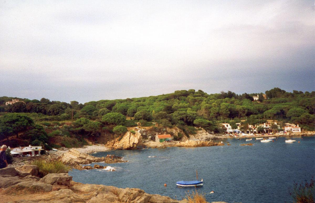 Playa Cap de Planes