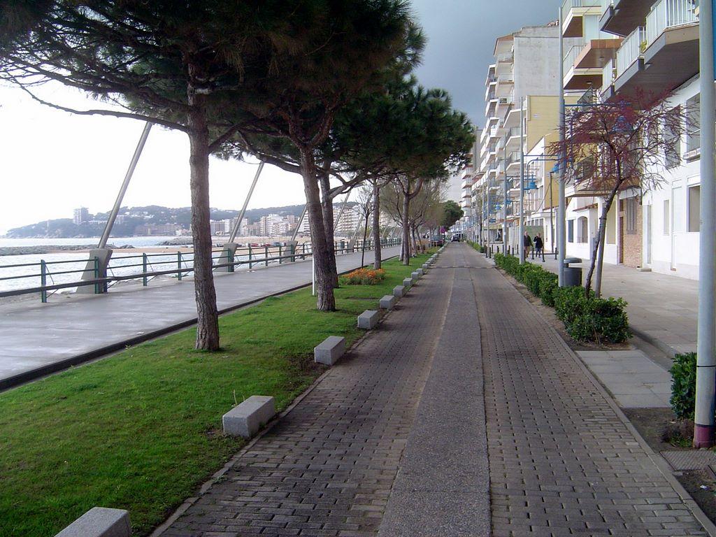 Playa Cala dels Esculles