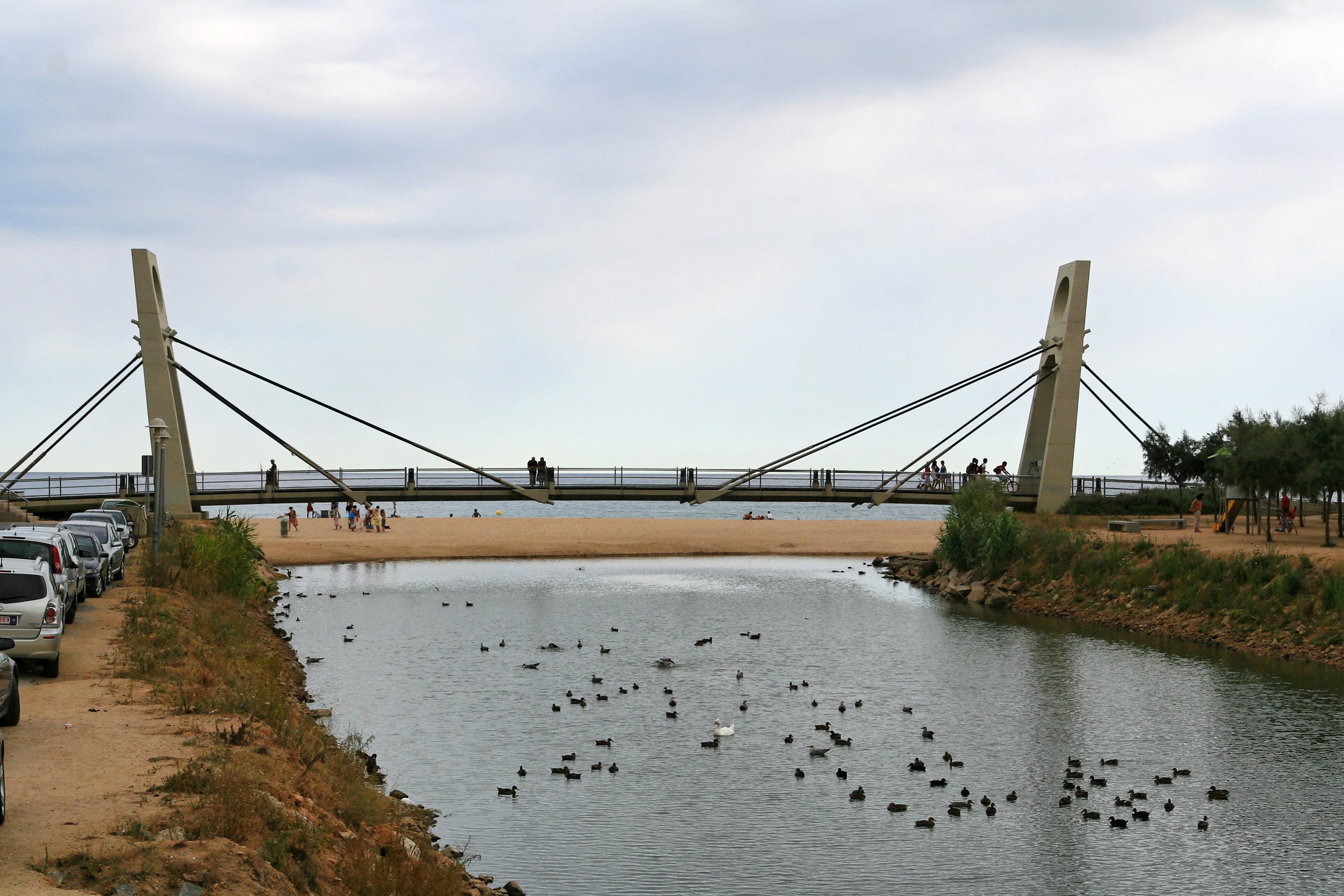 Foto playa Cala dels Esculles. Sant Antoni de Calonge - Pont