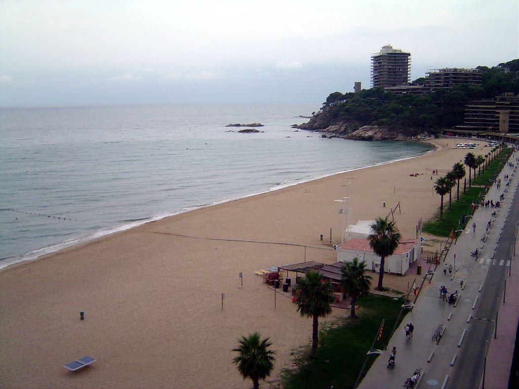 Playa Cala del Forn