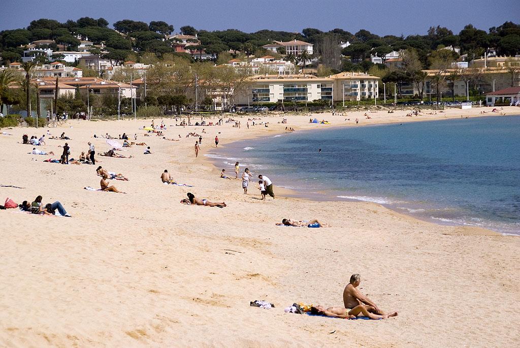 Playa Sant Pol