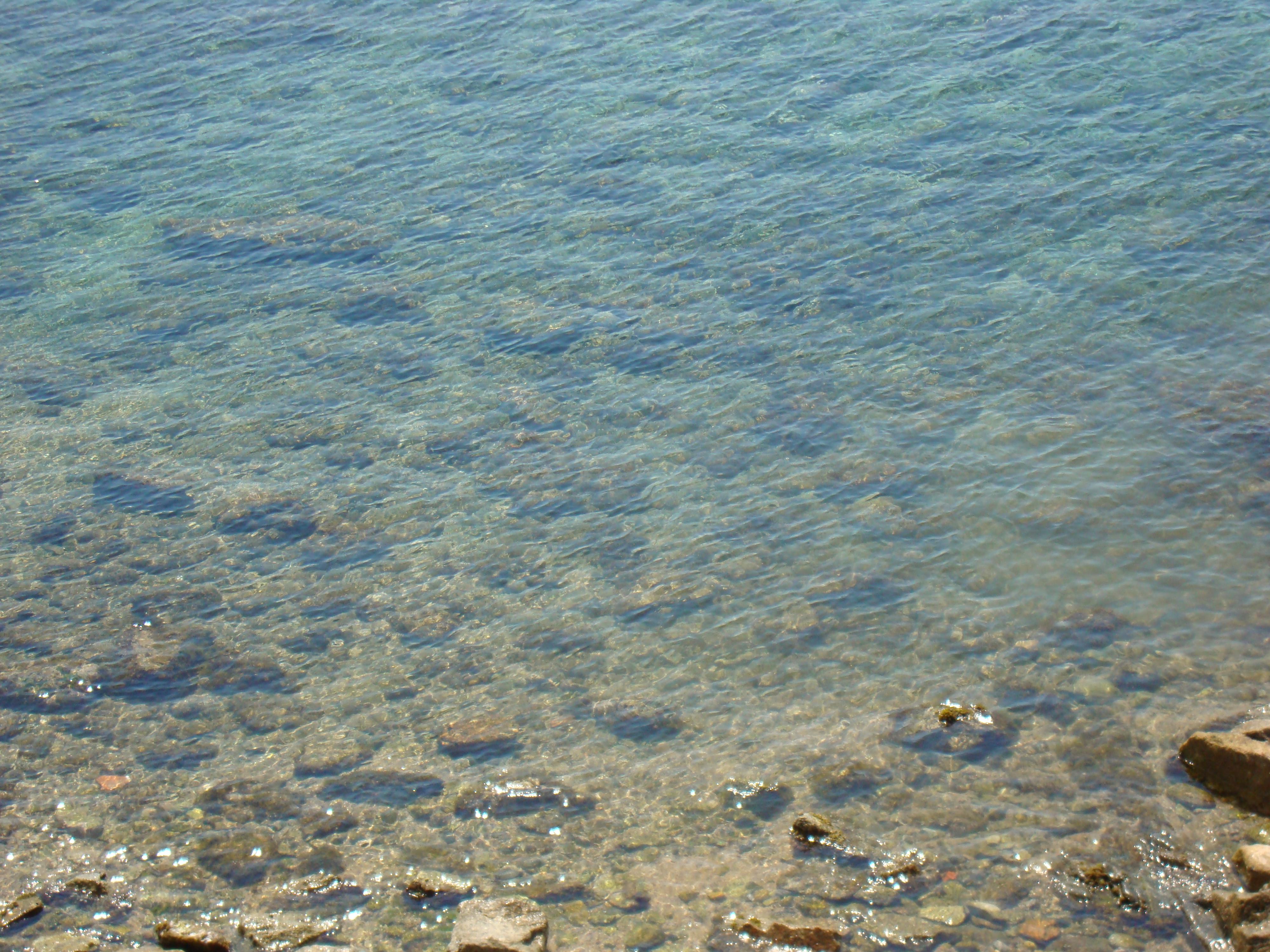 Foto playa Canyerets. CATALUNYA-S´Agaró-Fons de Mar