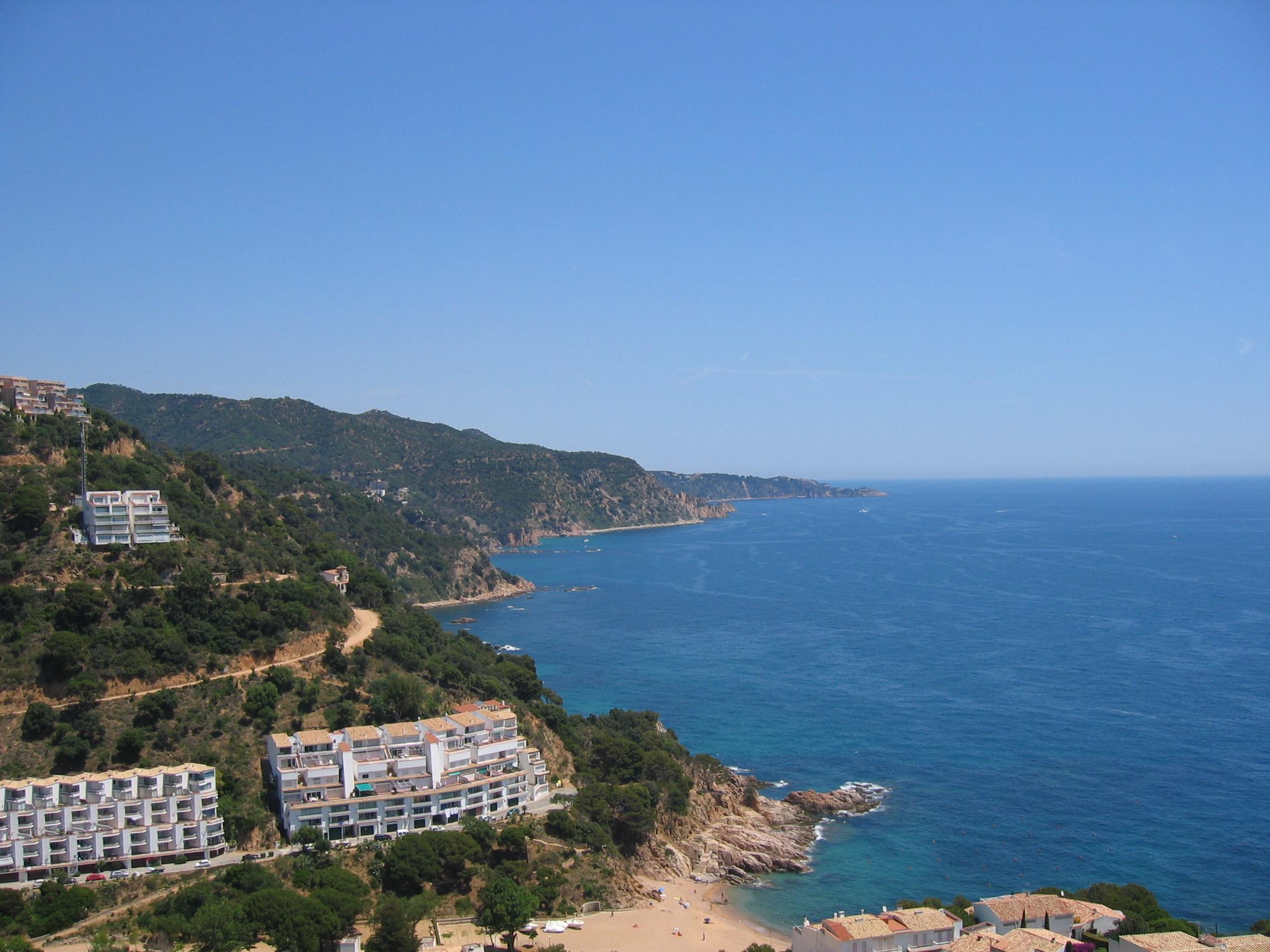 Playa Cala Salions