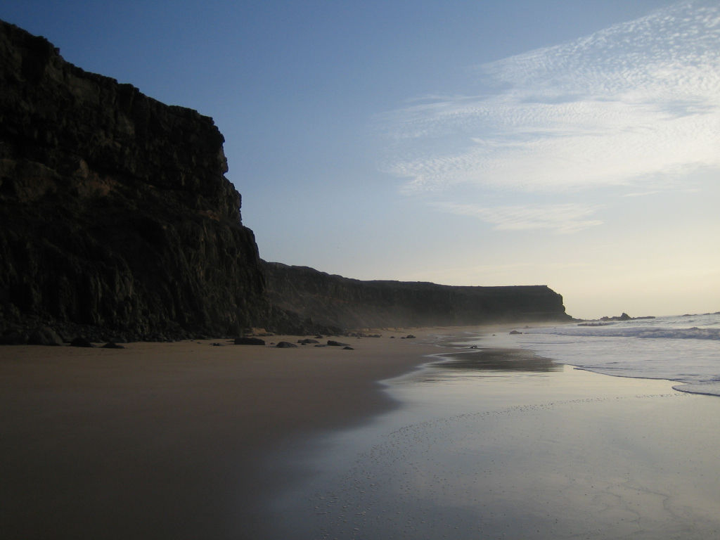 Foto playa Cala Salions. Cala