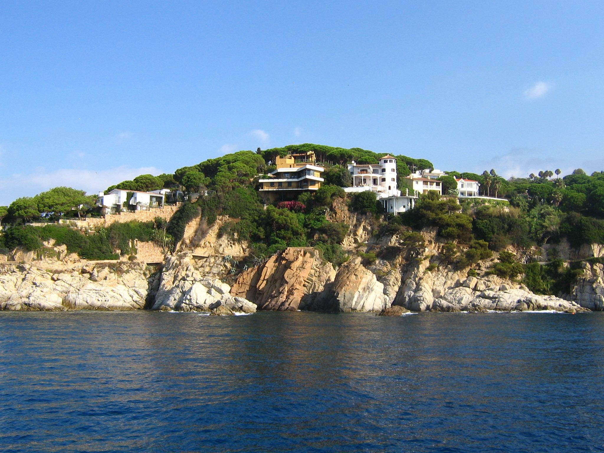 Playa Cala Morisca