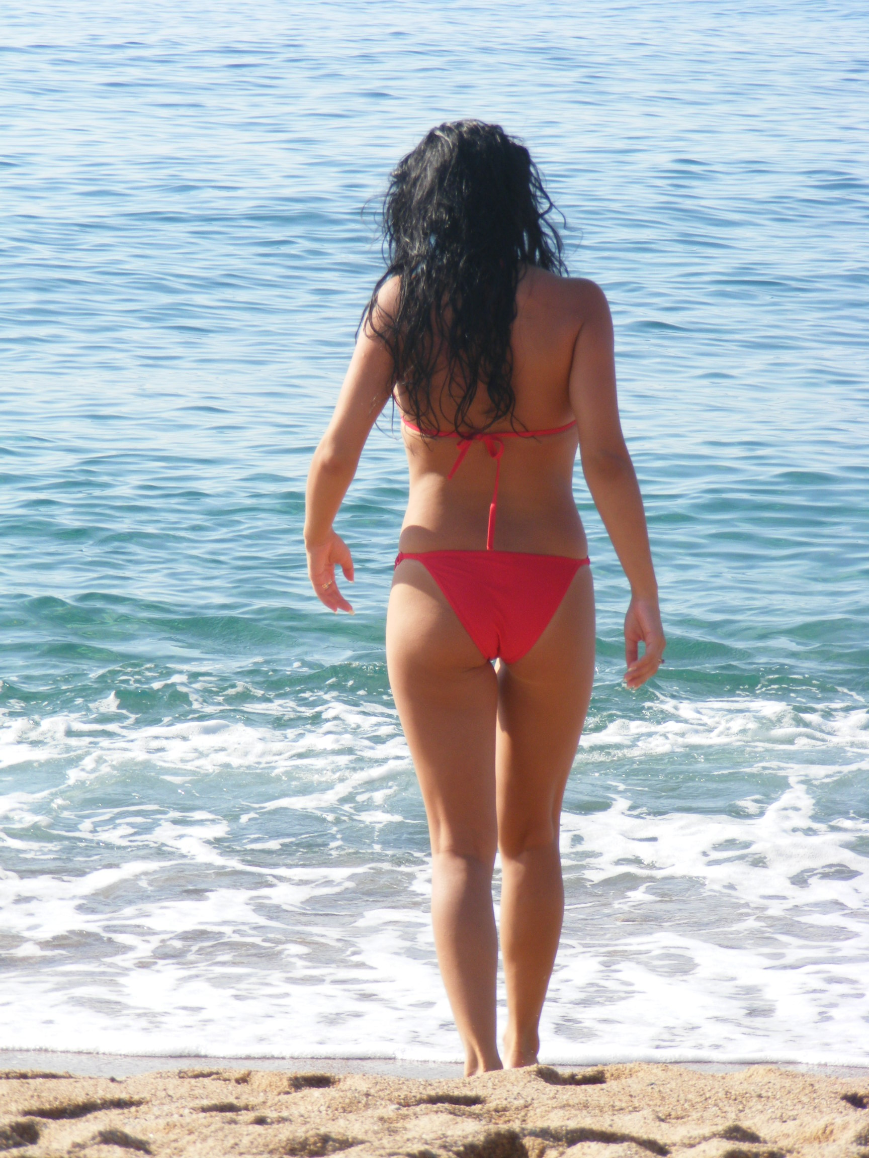 Playa Malgrat Centre