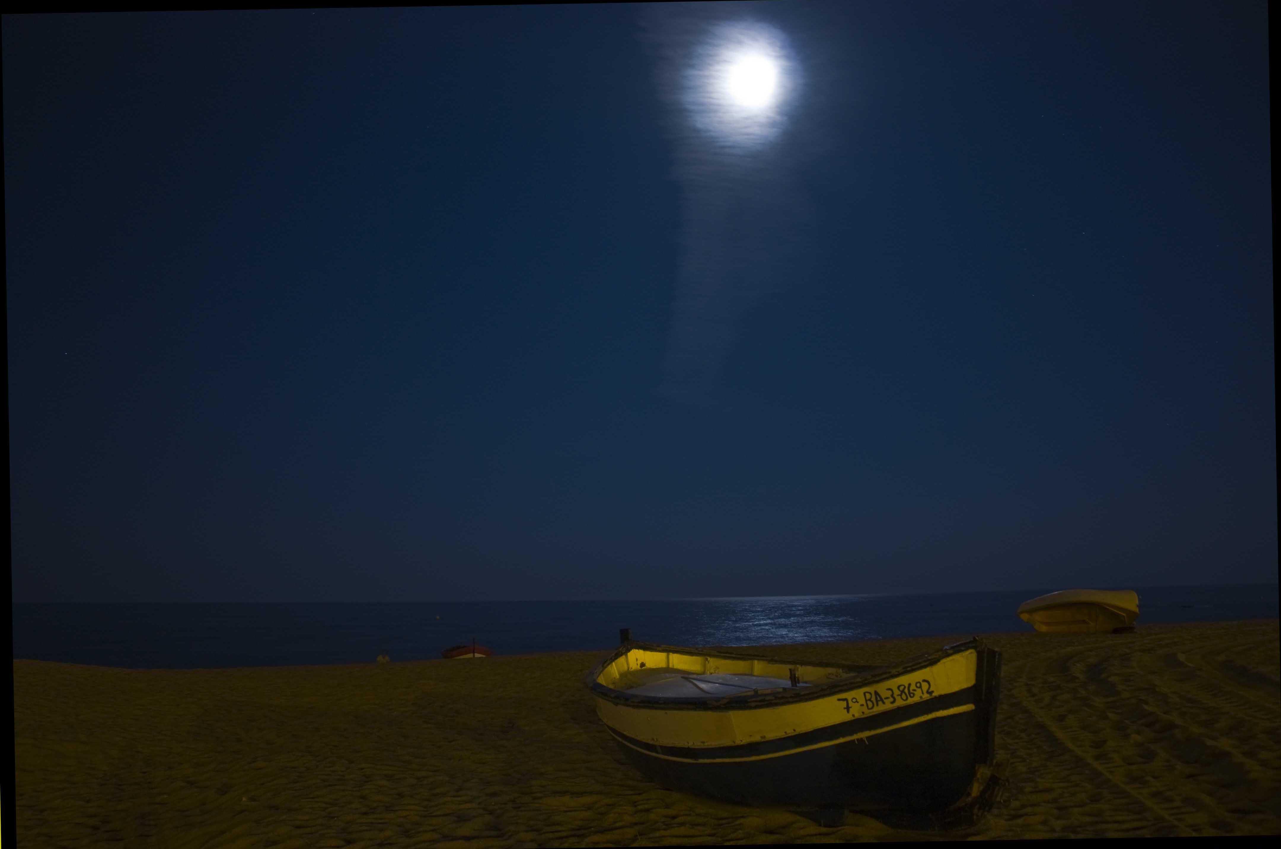 Playa Garbí