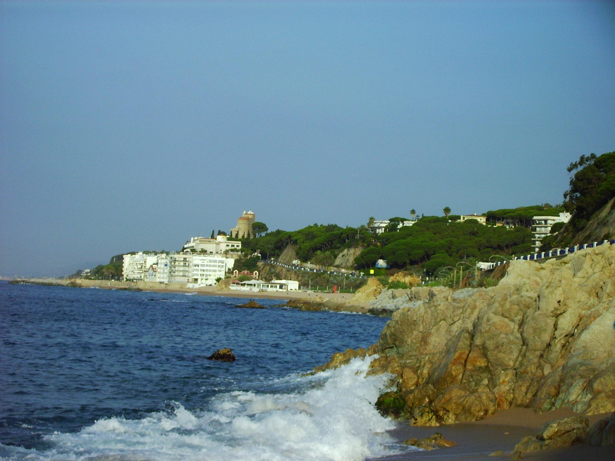 Playa El Morer