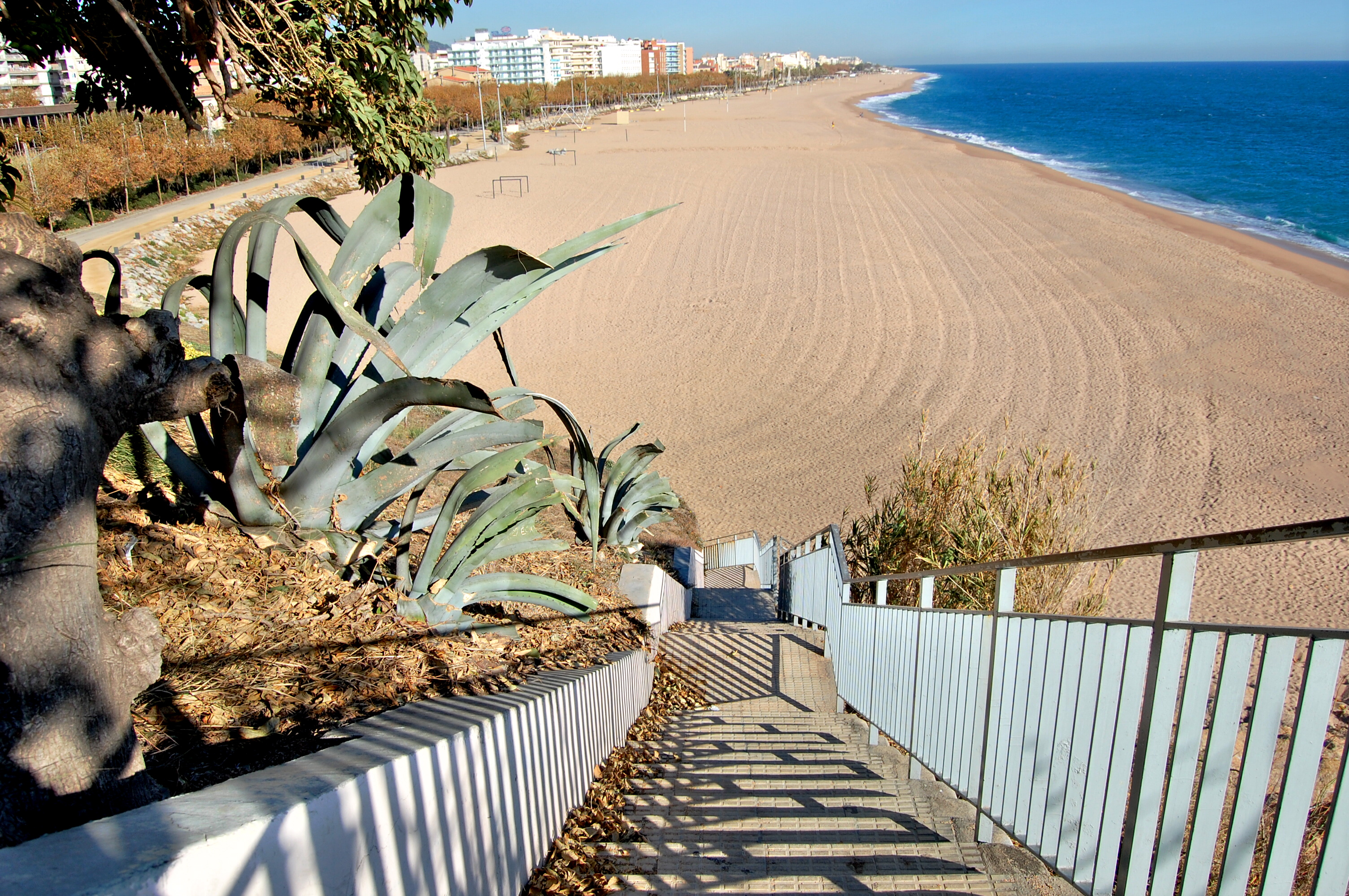 Playa La Platjola