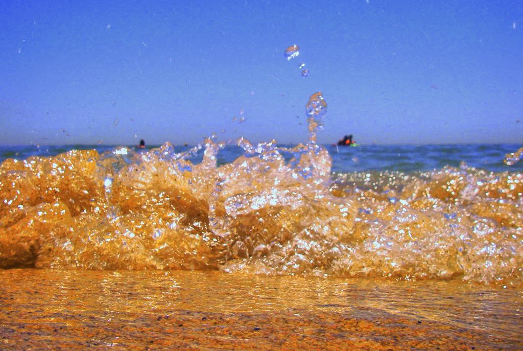Playa Platja de les Barques