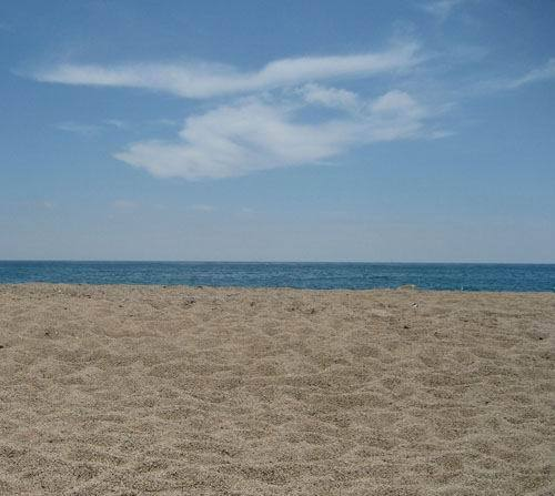 Playa La Murtra