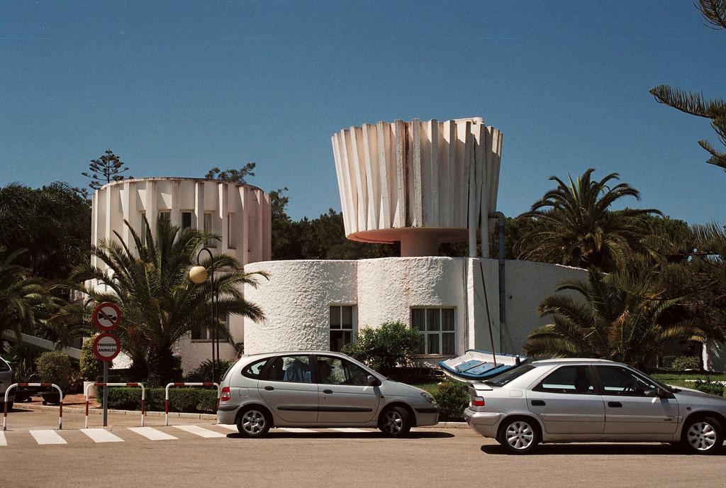 Foto playa Costa Bella. Recepcion Residencia de tiempo libre de Marbella