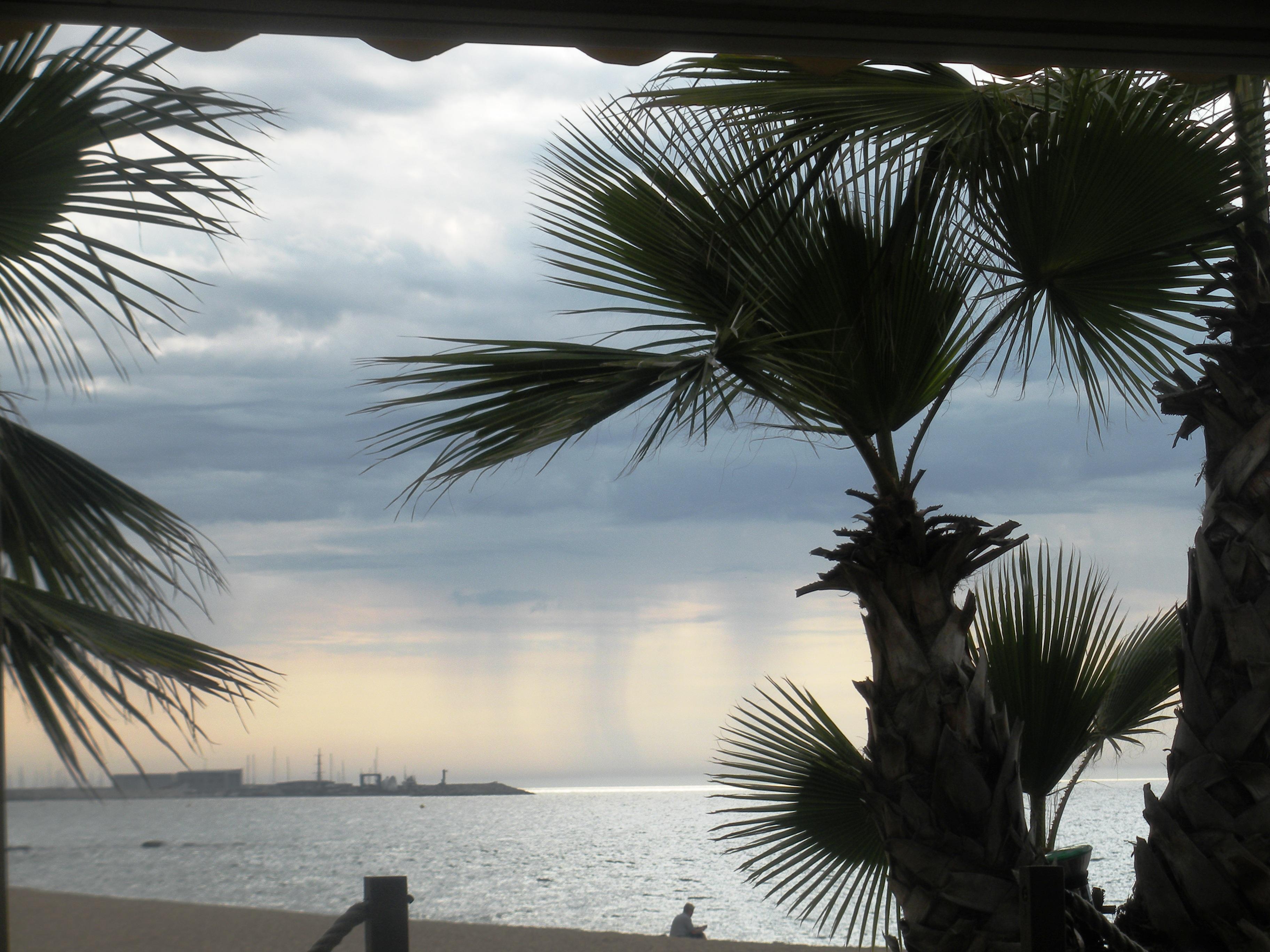 Foto playa La Musclera. Carib mediterrani