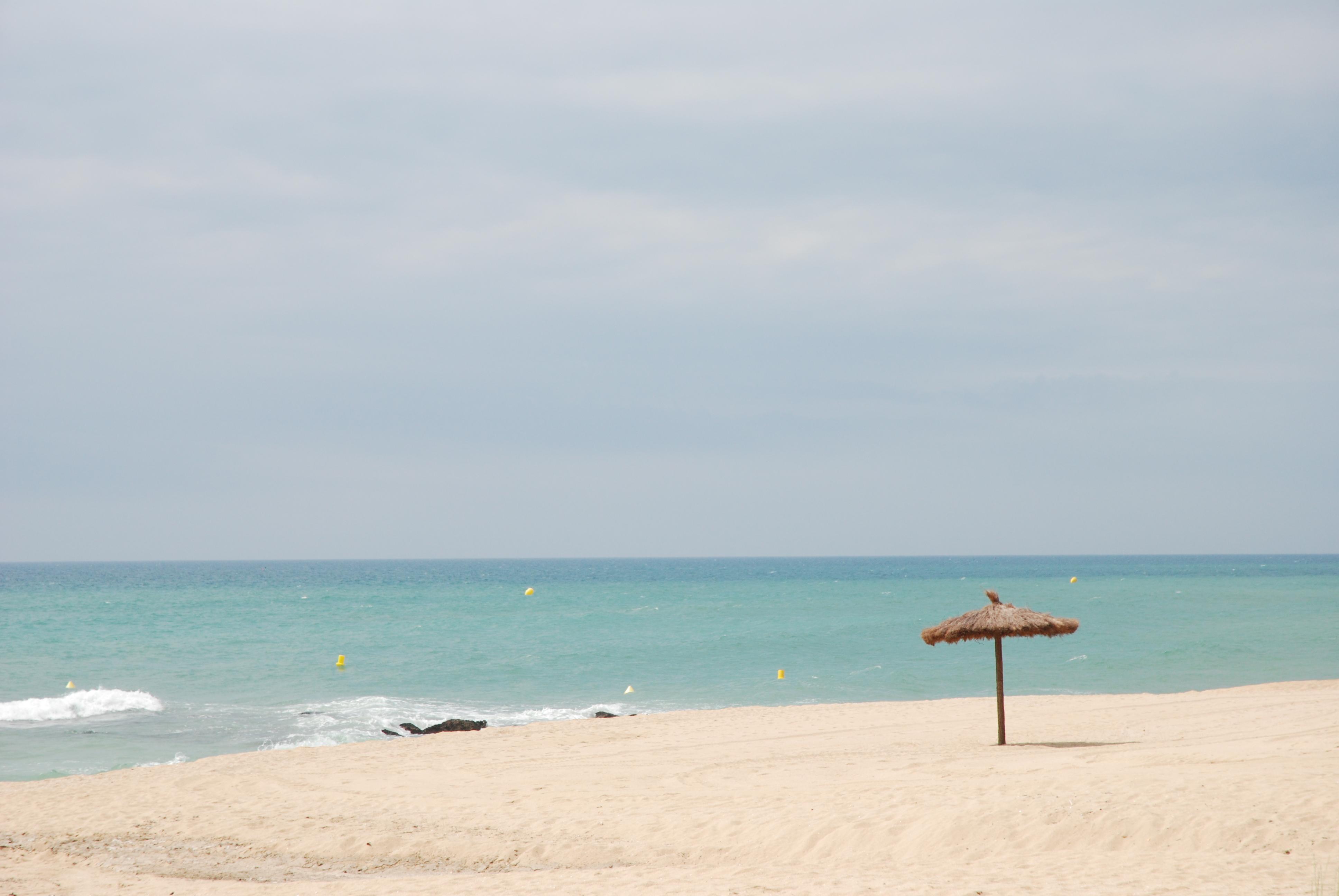 Playa El Balís