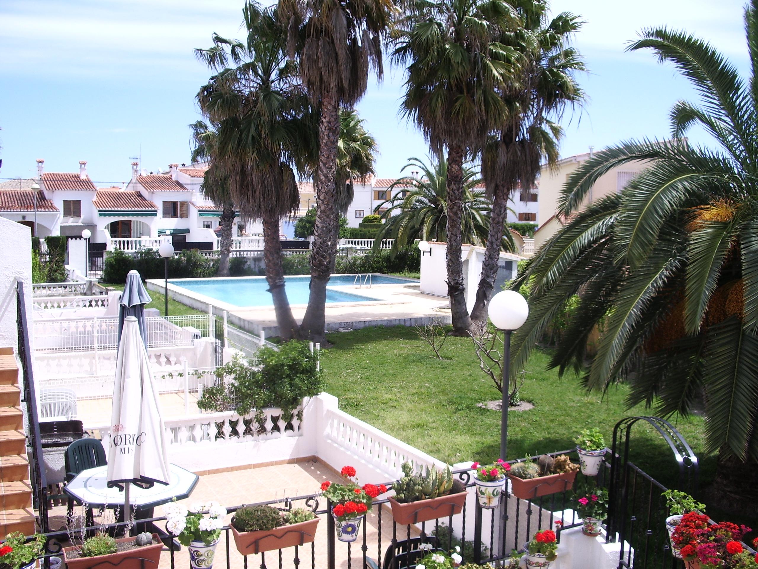 Foto playa Daimús. Daimús