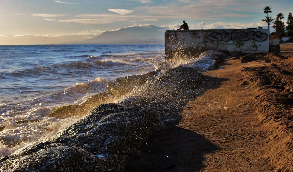 Playa Fontanilla