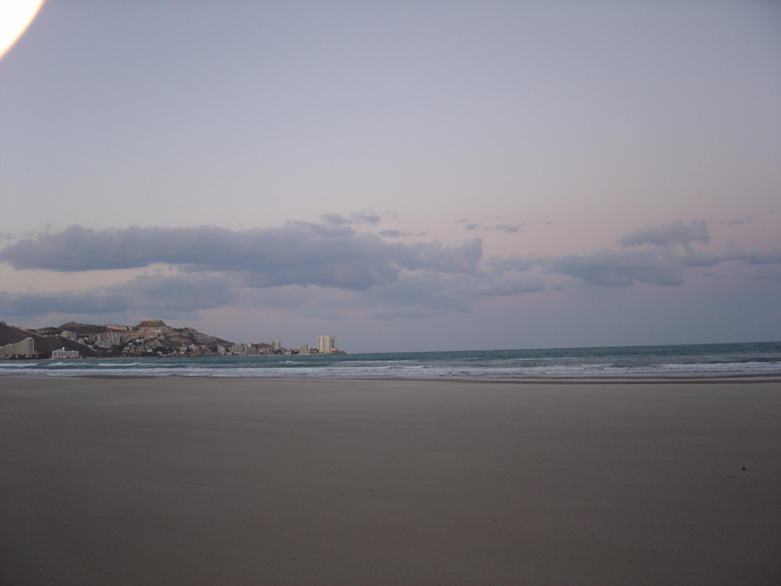 Playa Sant Antoni / San Antonio