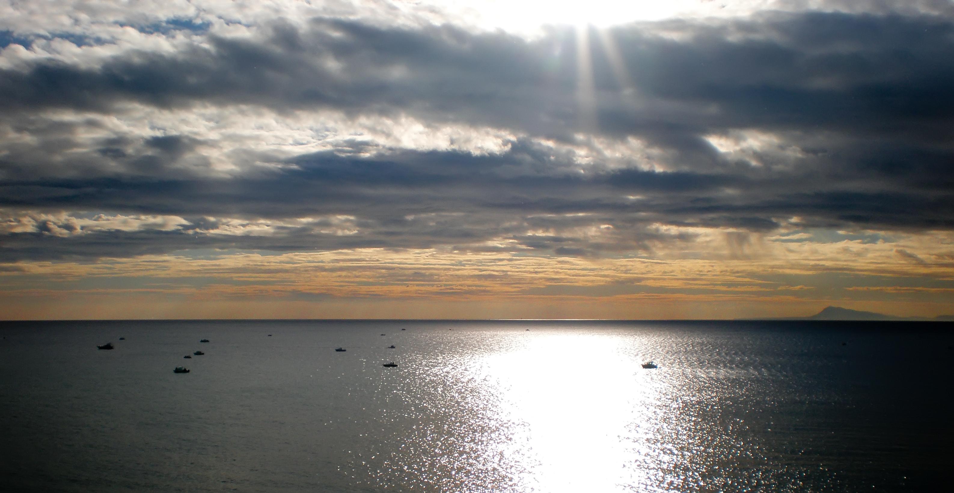 Playa Cap Blanc