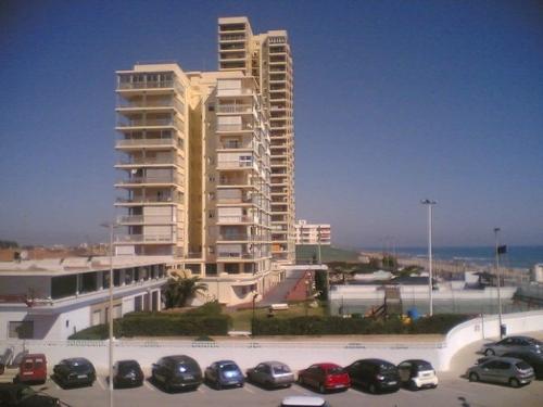 Foto playa Bega de Mar. Sol Mar y Naranjos