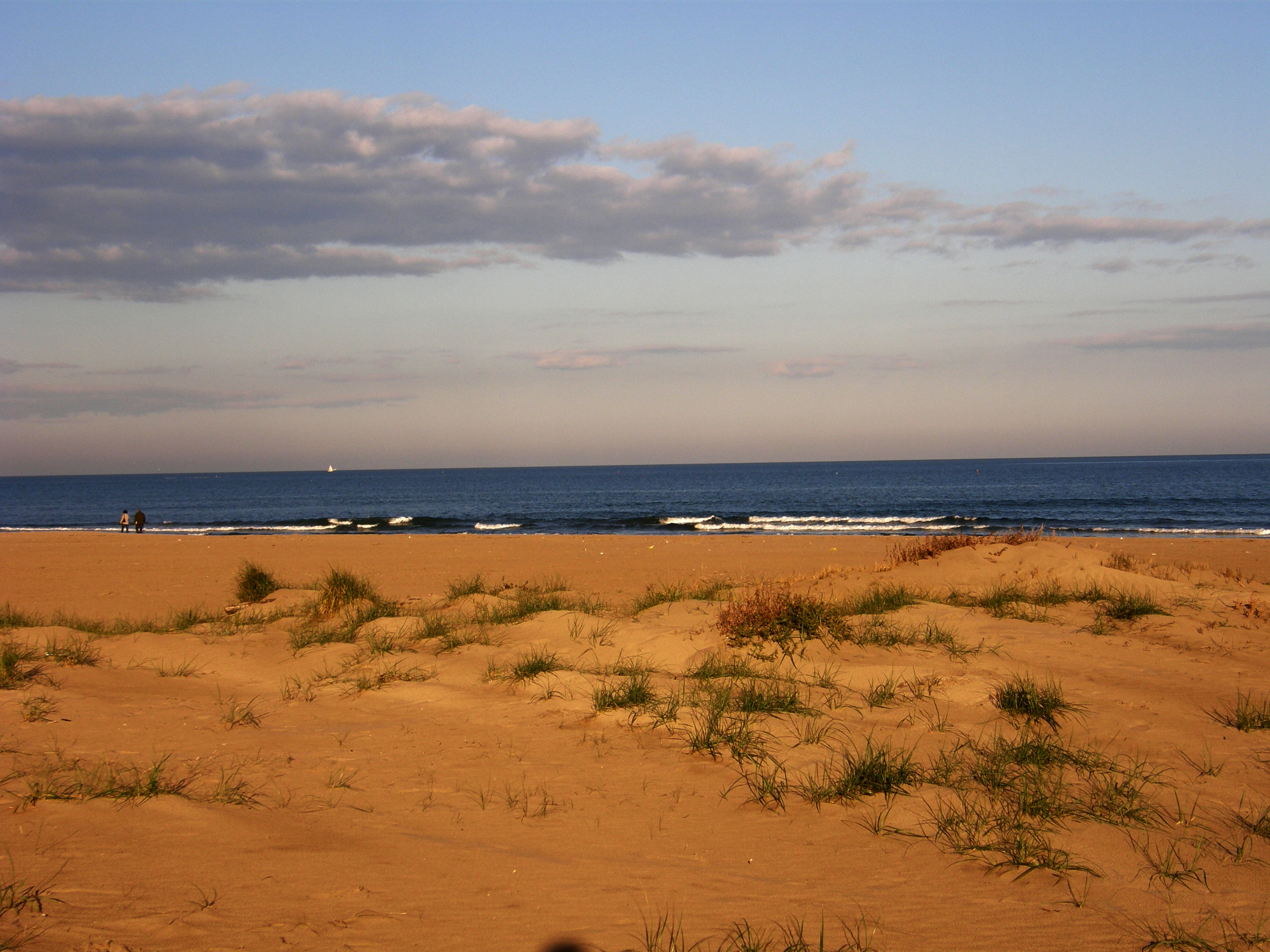 Playa Patacona