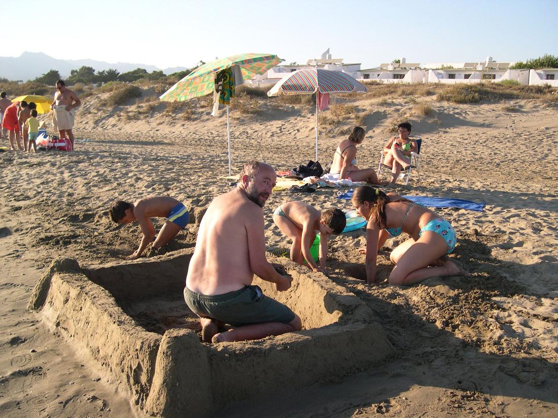 Playa El Ancón