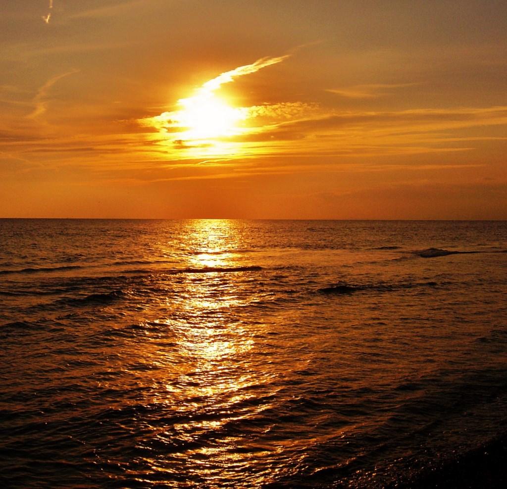 Foto playa El Ancón. Sunfire