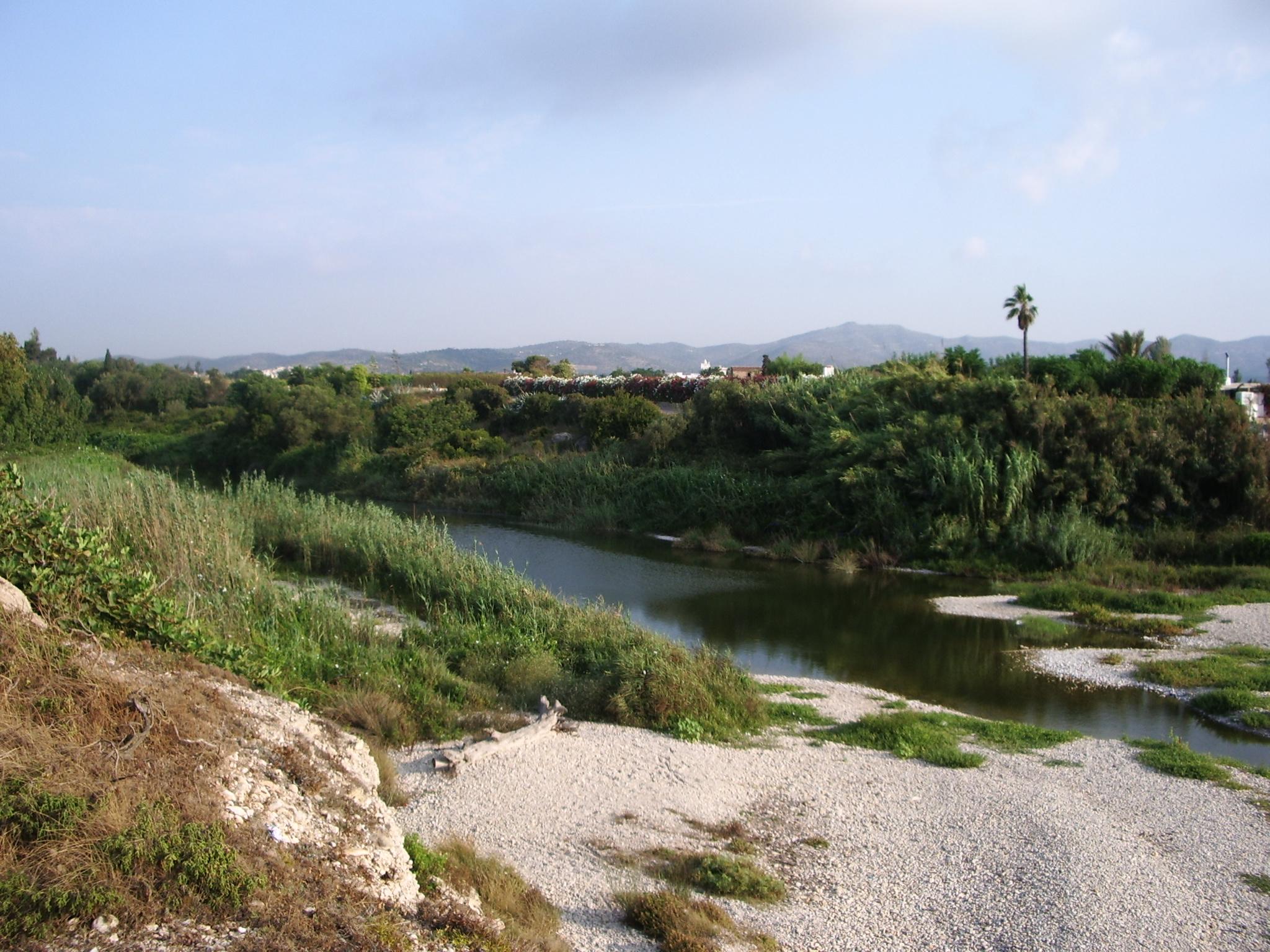 Playa Riu de la Sénia
