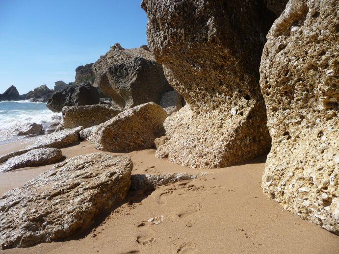 Playa De les Cales